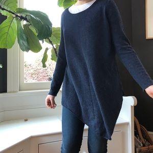 Joie Asymmetrical Sweater